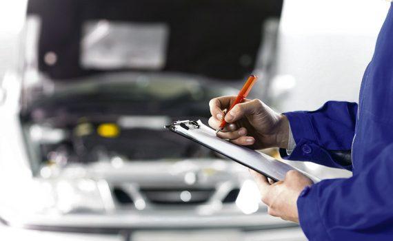 autos, revisiones técnicas