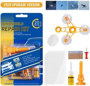 kits de reparacion de parabrisa